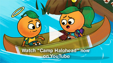 Watch Camp Halohead now on Youtube